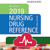 Mosby's 2019 Nursing Drug Reference (Generic, IV) Android APK Download Free By Skyscape Medpresso Inc