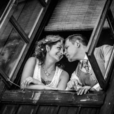 Wedding photographer Jaroslav Klíma (klma). Photo of 26.08.2015
