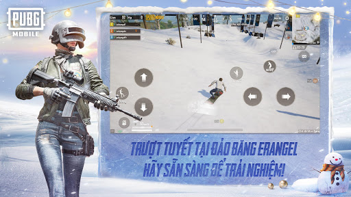 PUBG MOBILE VN 0.16.0 screenshots 1