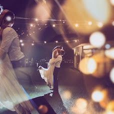 Wedding photographer Rubén Santos (rubensantos). Photo of 27.09.2017
