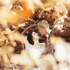 Wedding photographer Remita Moshkova (Remita). Photo of 04.11.2015