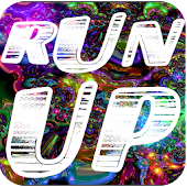 Run Up Color