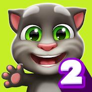 My Talking Tom 2 APK icon