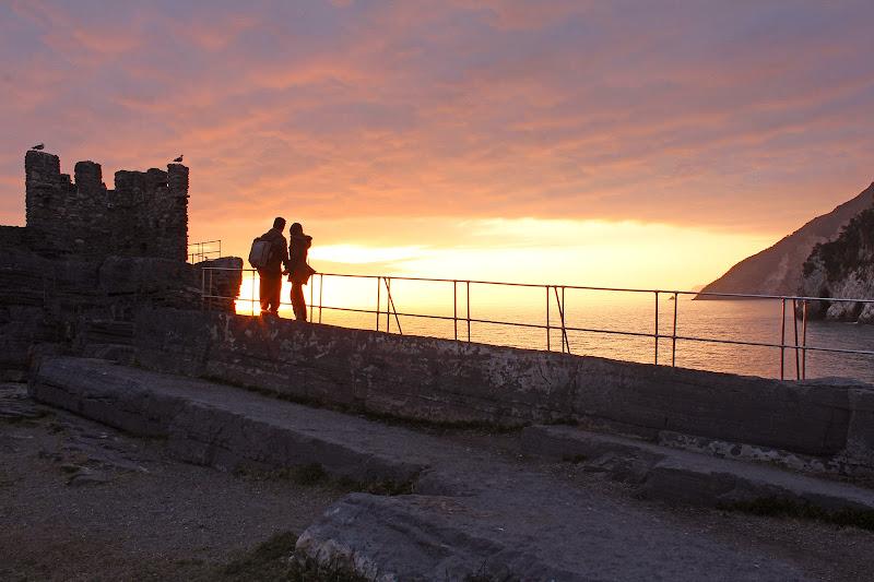 un tramonto per due di Naldina Fornasari