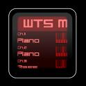 WTS Midi Player icon