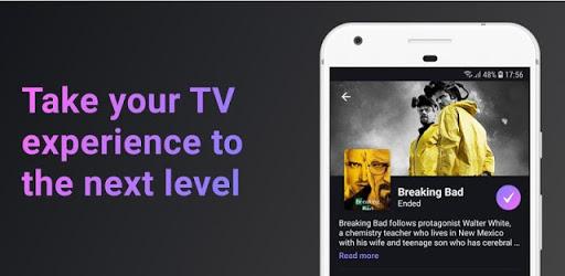 SERIE TV - le migliori app Android