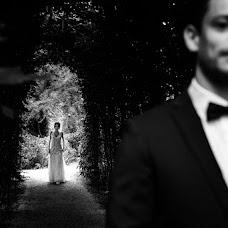 Hochzeitsfotograf David Hallwas (hallwas). Foto vom 14.06.2017