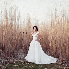 Wedding photographer Anna Radchenko (Tabirisk). Photo of 15.04.2015
