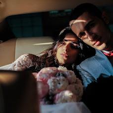 Wedding photographer Nikolay Nikolaev (NickFOTOGROff). Photo of 10.01.2019