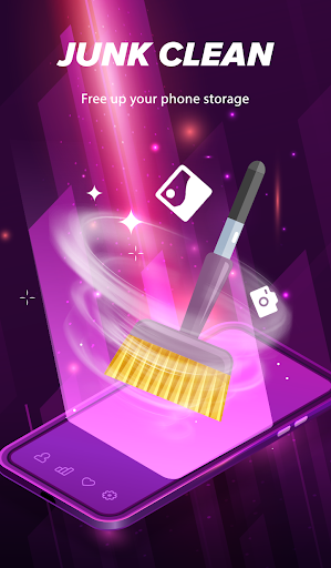 Lighting Cleaner screenshot 1
