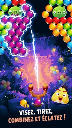 Angry Birds POP Bubble Shooter  captures d'écran 3