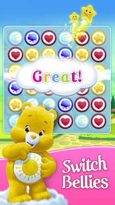 Care Bears™ Belly Match v1.1.2 Apk + OBB Data – Android Games