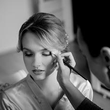Wedding photographer Irina Stogneva (Stella33). Photo of 11.11.2015
