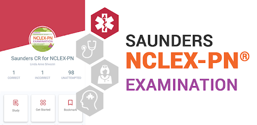 Saunders Comprehensive Review NCLEX-PN Examination - Apps on Google Play