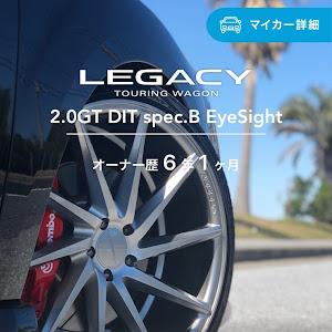 レガシィツーリングワゴン BRG 2014年 BRGのカスタム事例画像 Makoto(Team.Fixers)さんの2020年03月24日07:09の投稿