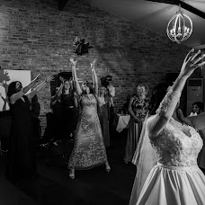 Wedding photographer Sergey Fursov (fursovfamily). Photo of 18.09.2017