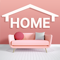 Dream Home – House & Interior Design Makeover Game icon