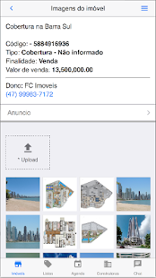 SoftImovel - App imobiliário - náhled