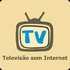 Televisão sem Internet for PC