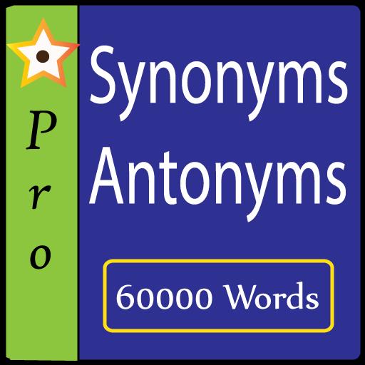 Synonym Antonym Learner Pro