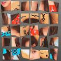 Twice Image Puzzle 2019 icon