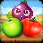 Fruits Jam Match 3 Icon