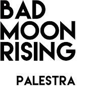 Bad Moon Rising (feat. Candace Devine)
