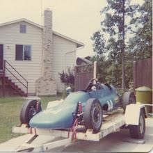 Photo: Photo by Bob Tupper My car in 1976