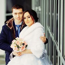 Wedding photographer Ramil Sharaev (ramilsharaev). Photo of 13.09.2017