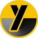 Yellow Radio icon