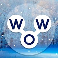 Words of Wonders:文字や言葉をつなぐクロスワード型パズル