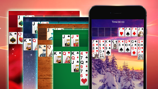 FreeCell 2.9.473 screenshots 24