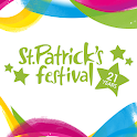 St. Patrick's Festival 2016 icon