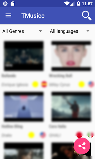 TMusicc - Learn languages with music ss1