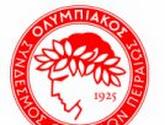 L'Olympiakos fait Bong