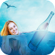 Download Bottle Photo Editor - pip hd cam bottle pic effect For PC Windows and Mac
