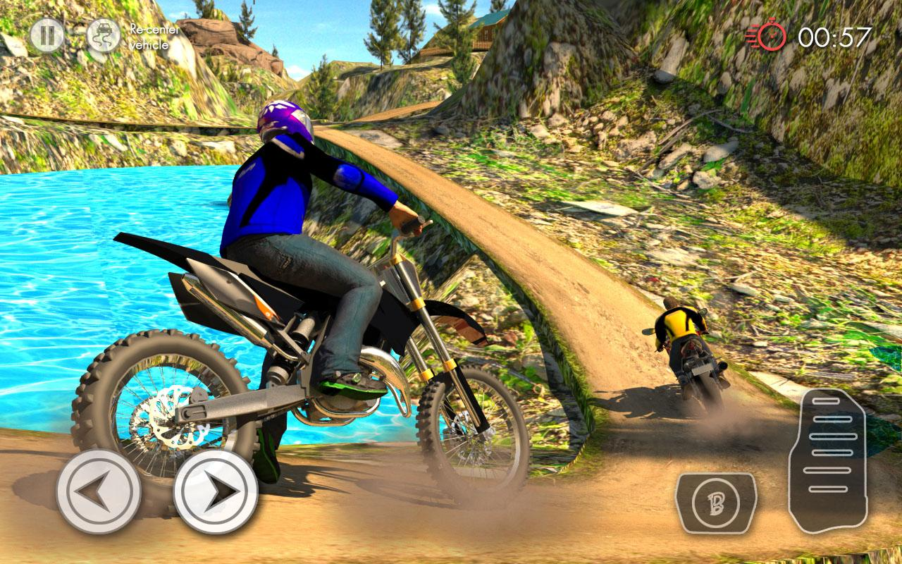 Offroad Bike Racing Android Apps On Google Play