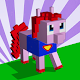 Download Pocket Pony SUPERHEROES For PC Windows and Mac