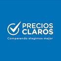 Precios Claros icon