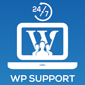24x7 Support For Wordpress - Tutorials & Trainings Android APK Download Free By 24x7 WP Support