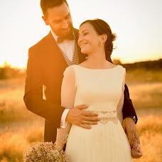 Wedding photographer Enrique gil Arteextremeño (enriquegil). Photo of 21.03.2017