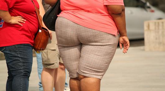 Obesidad y sobrepeso dan más riesgo de sufrir complicaciones frente al virus