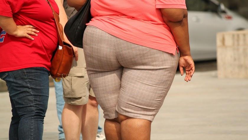 La obesidad y el sobrepeso no son solo problemas estéticos.