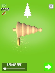 Woodturning MOD APK 1.8.4 (Unlimited Money, No Ads 5