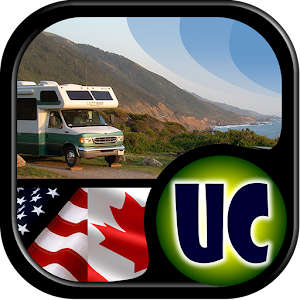 Ultimate Public Campgrounds (US & CA)