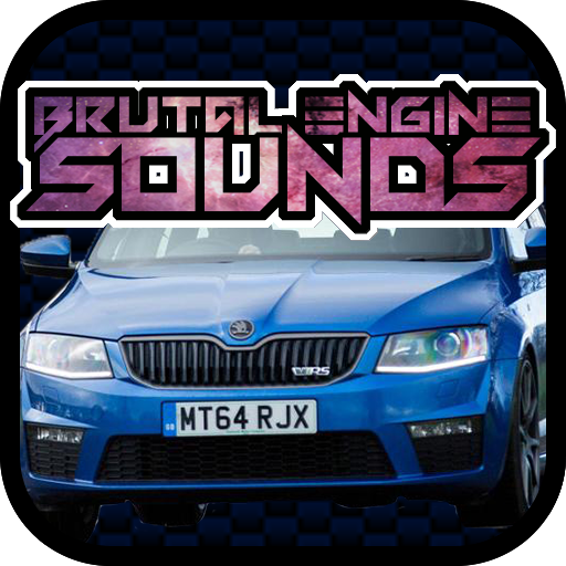 Engine sounds of Octavia