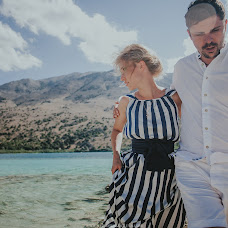 Wedding photographer Elena Avramenko (Avramenko). Photo of 06.04.2018