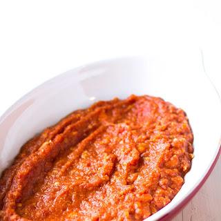 Protein-Packed Marinara Sauce.
