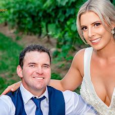 Wedding photographer Travis Cartwright (Travis). Photo of 25.01.2019