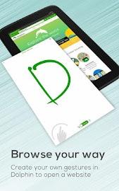 Dolphin - Best Web Browser 🐬 Screenshot 12